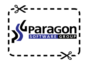 Paragon Software coupon